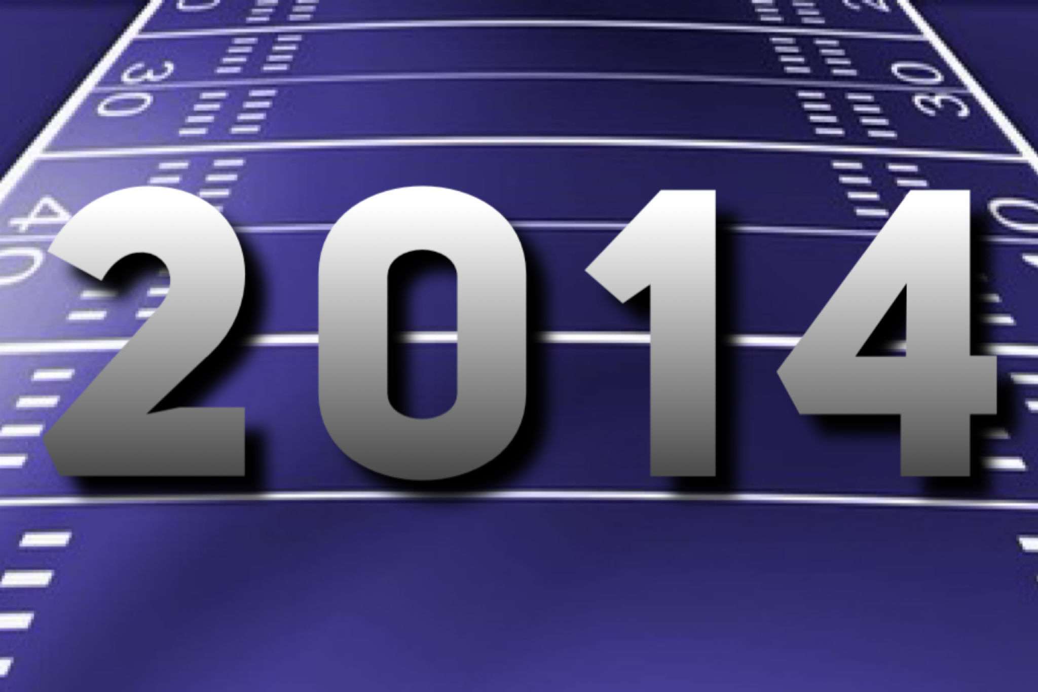2014 Offensive Line Grading