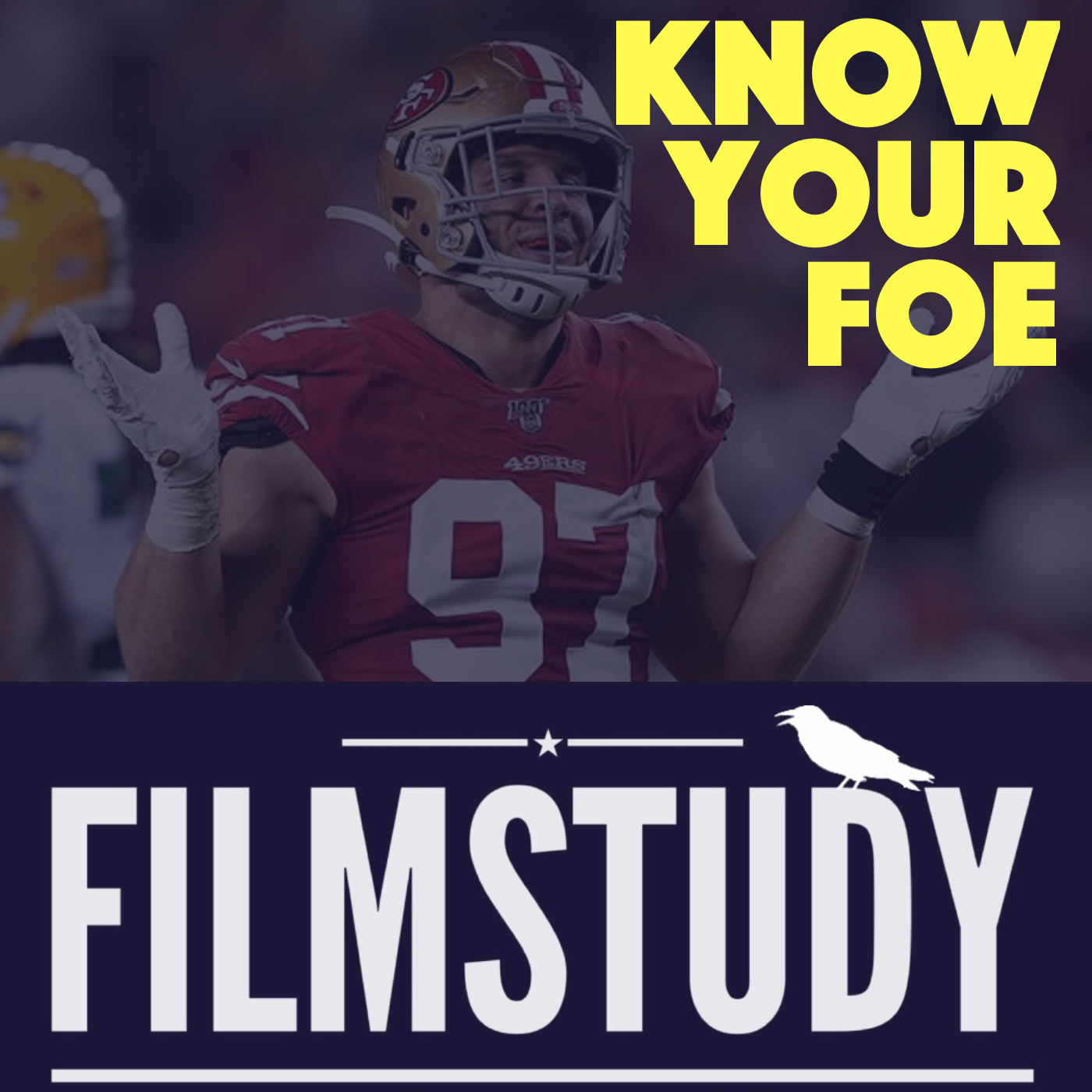 Know Your Foe : 49ers