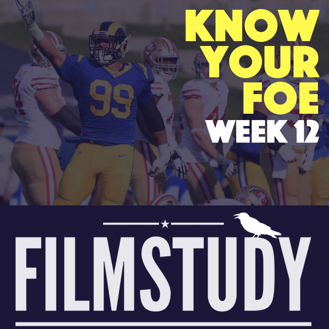 Know Your Foe : Rams
