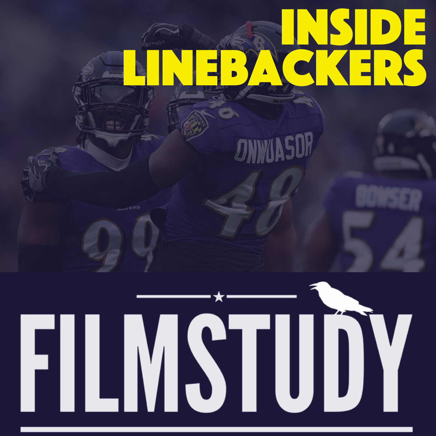 Positional Review : Inside Linebacker