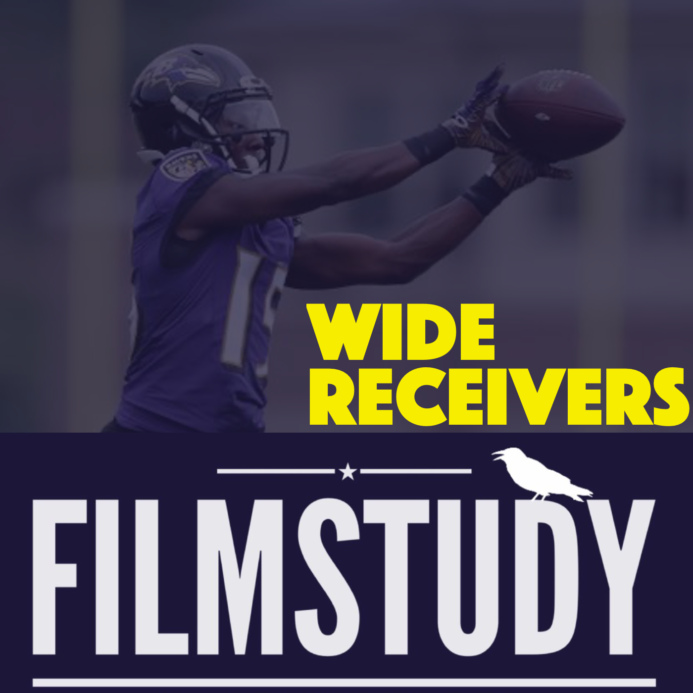 Positional Reviews : Wide Receivers