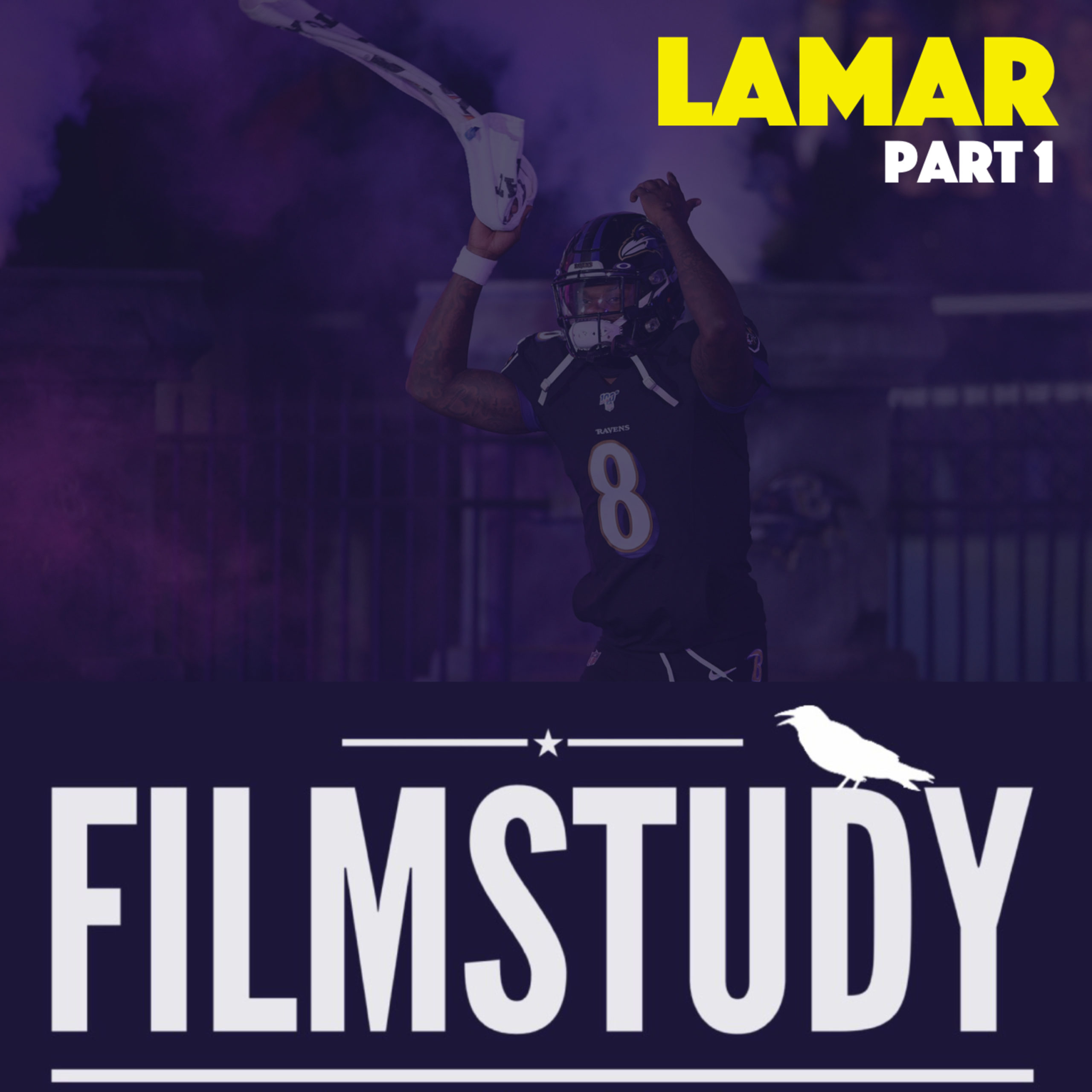Lamar's 2019 – part 1