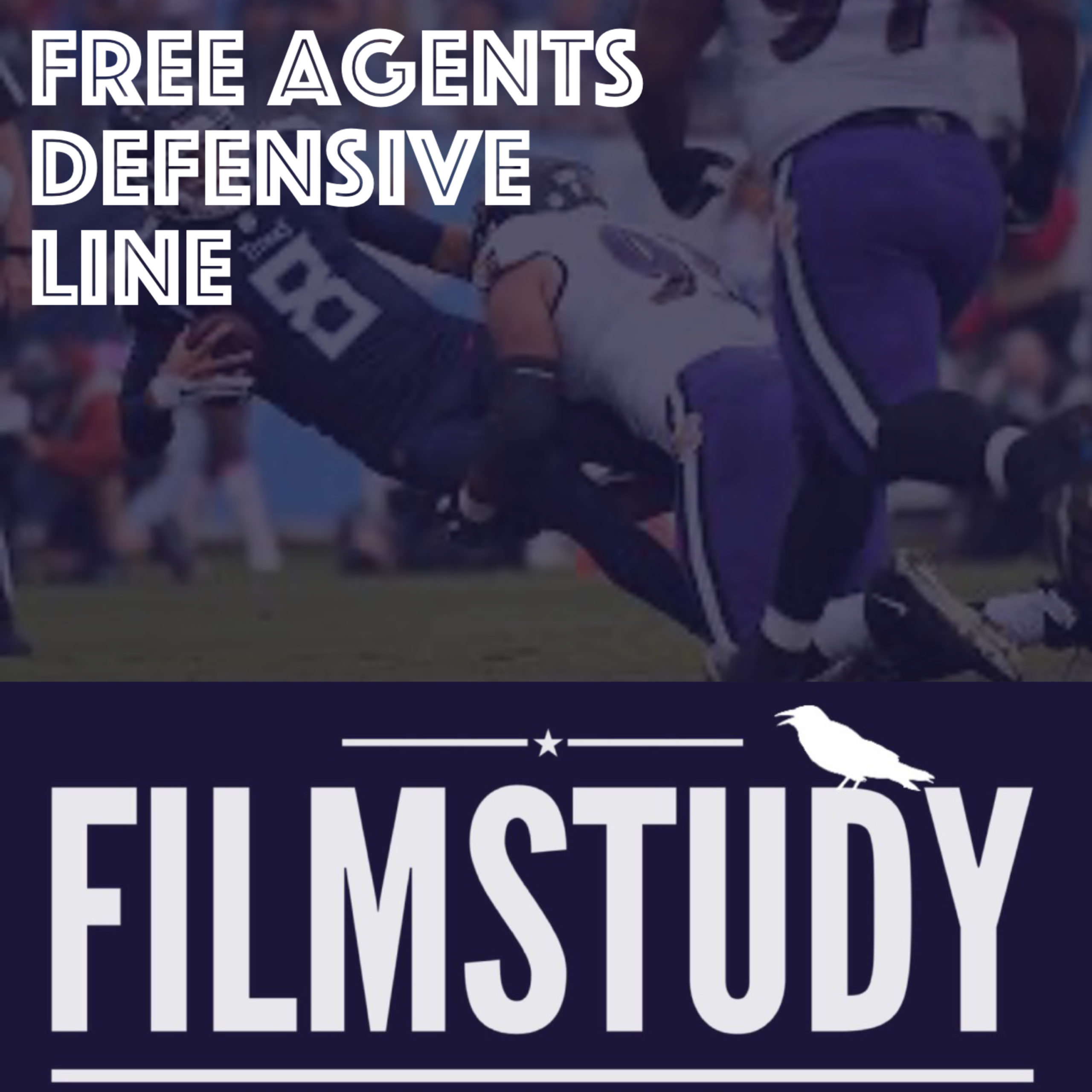 Free Agents : Defensive Line