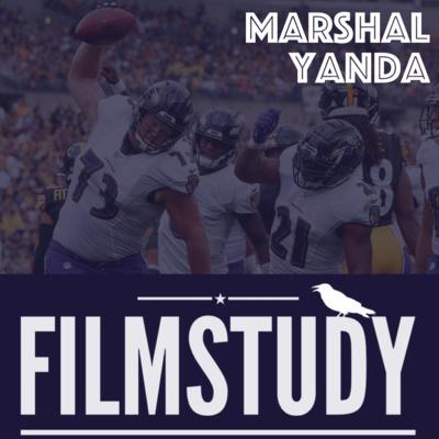 Marshal Yanda