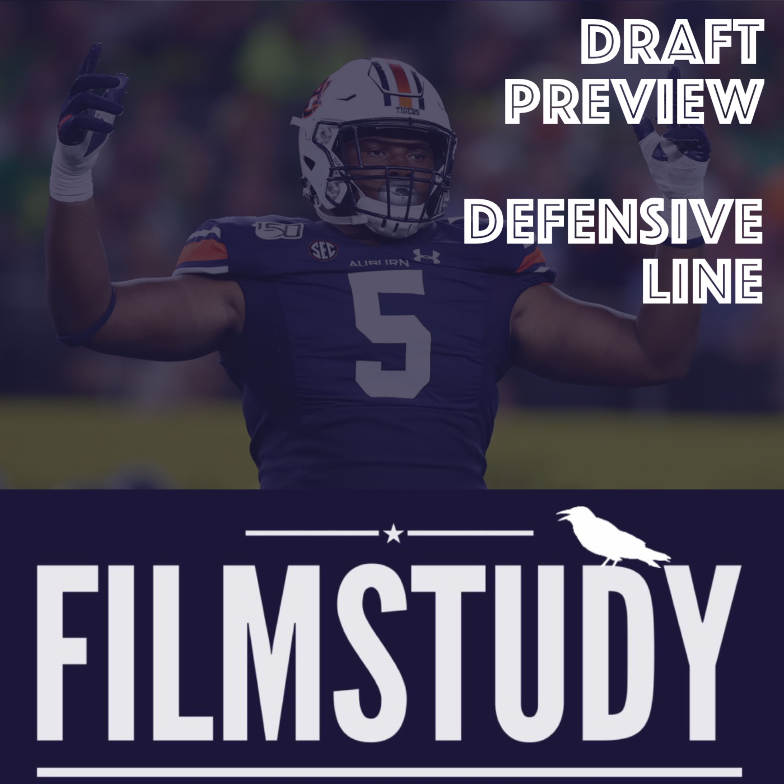 Draft Preview : Defensive Line