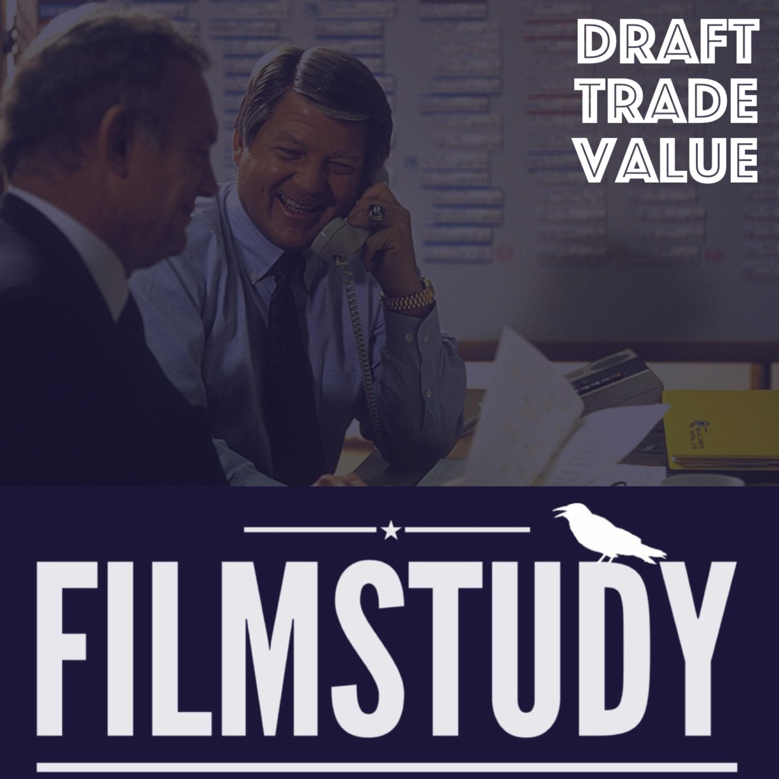 Draft Trade Value