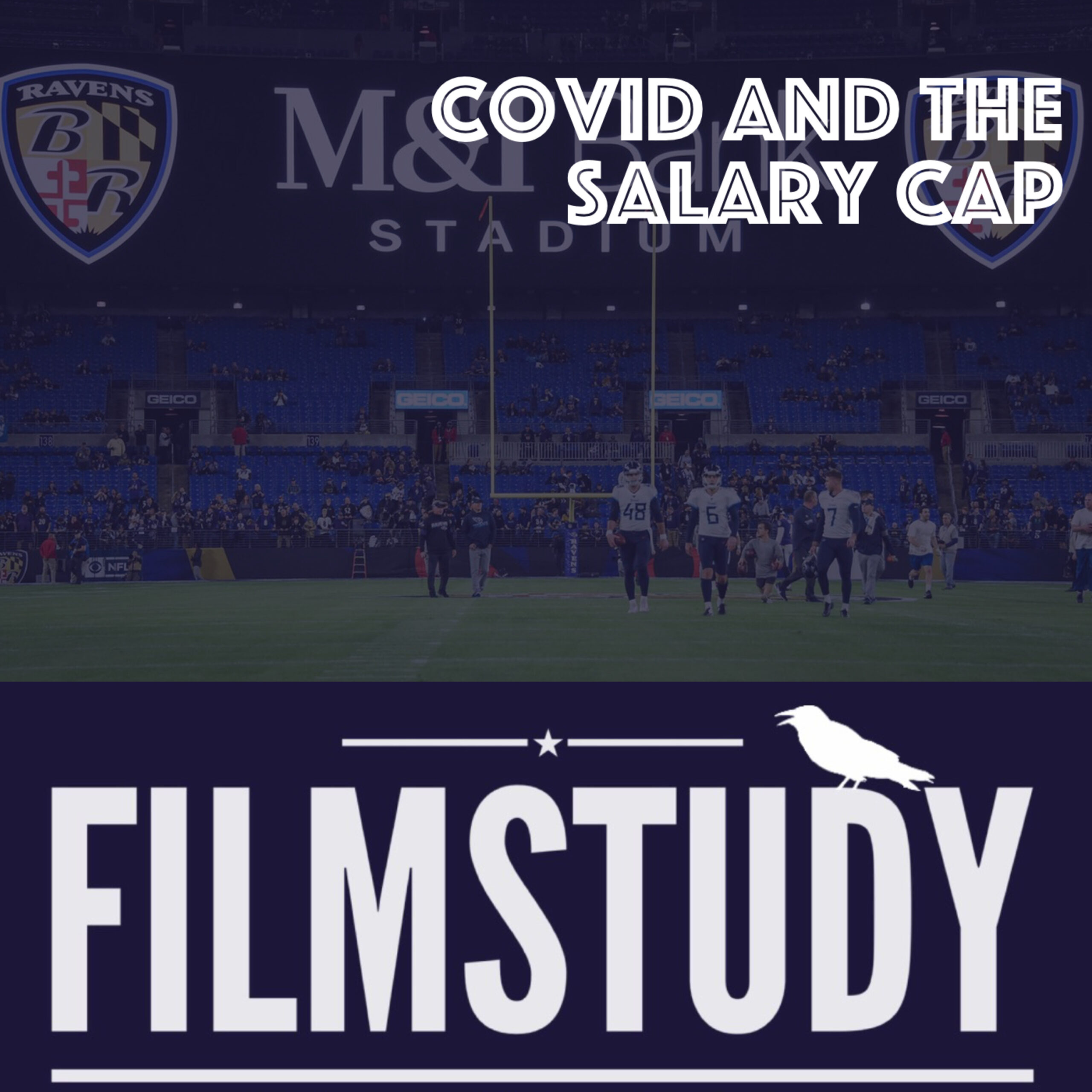 Covid and the Salary Cap