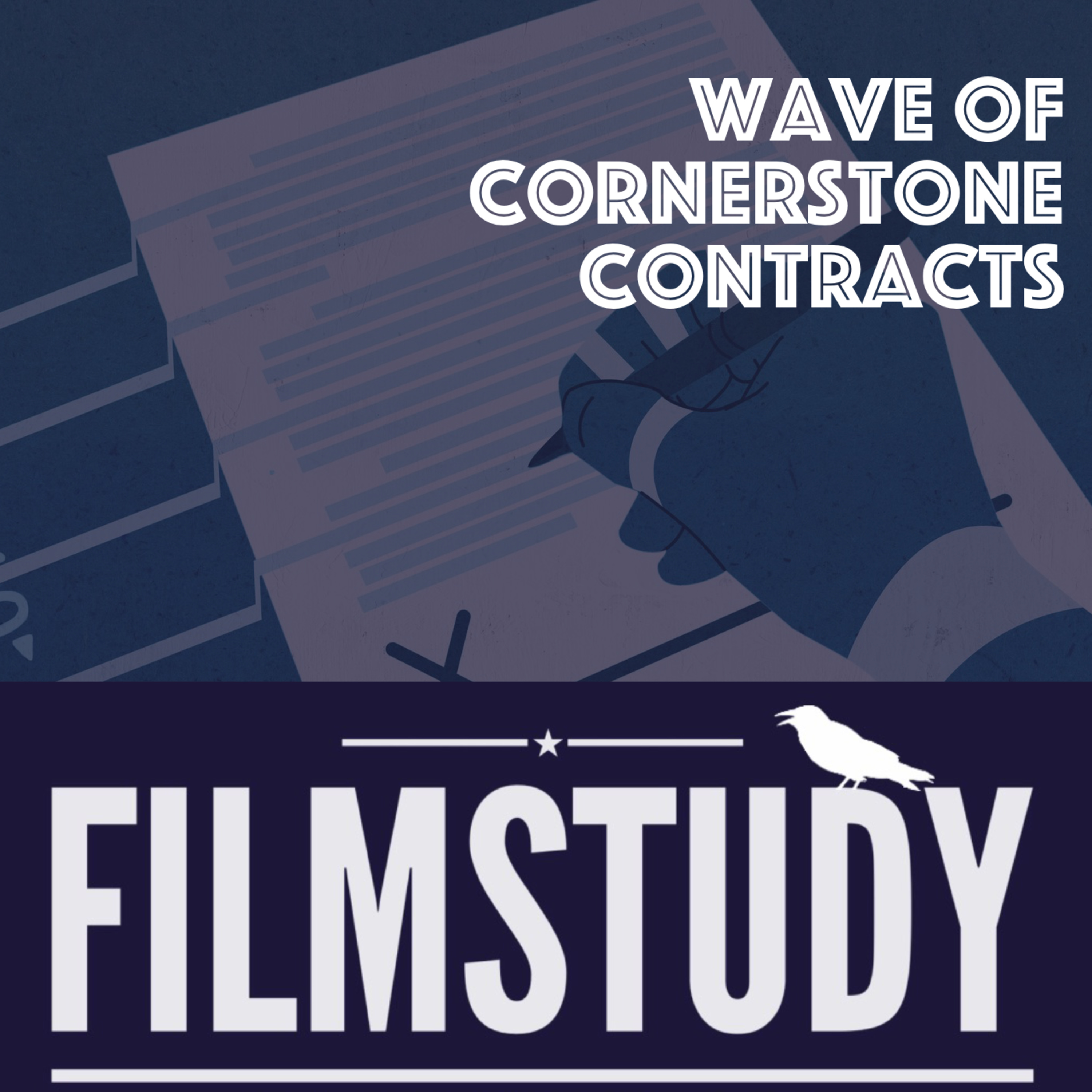 Wave of Cornerstone Contracts