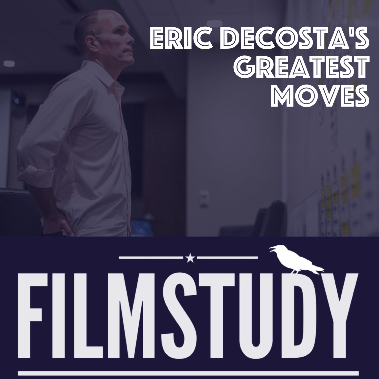 Eric Decosta's Greatest Moves