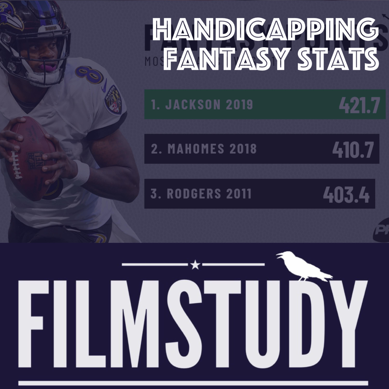 Handicapping Fantasy Stats
