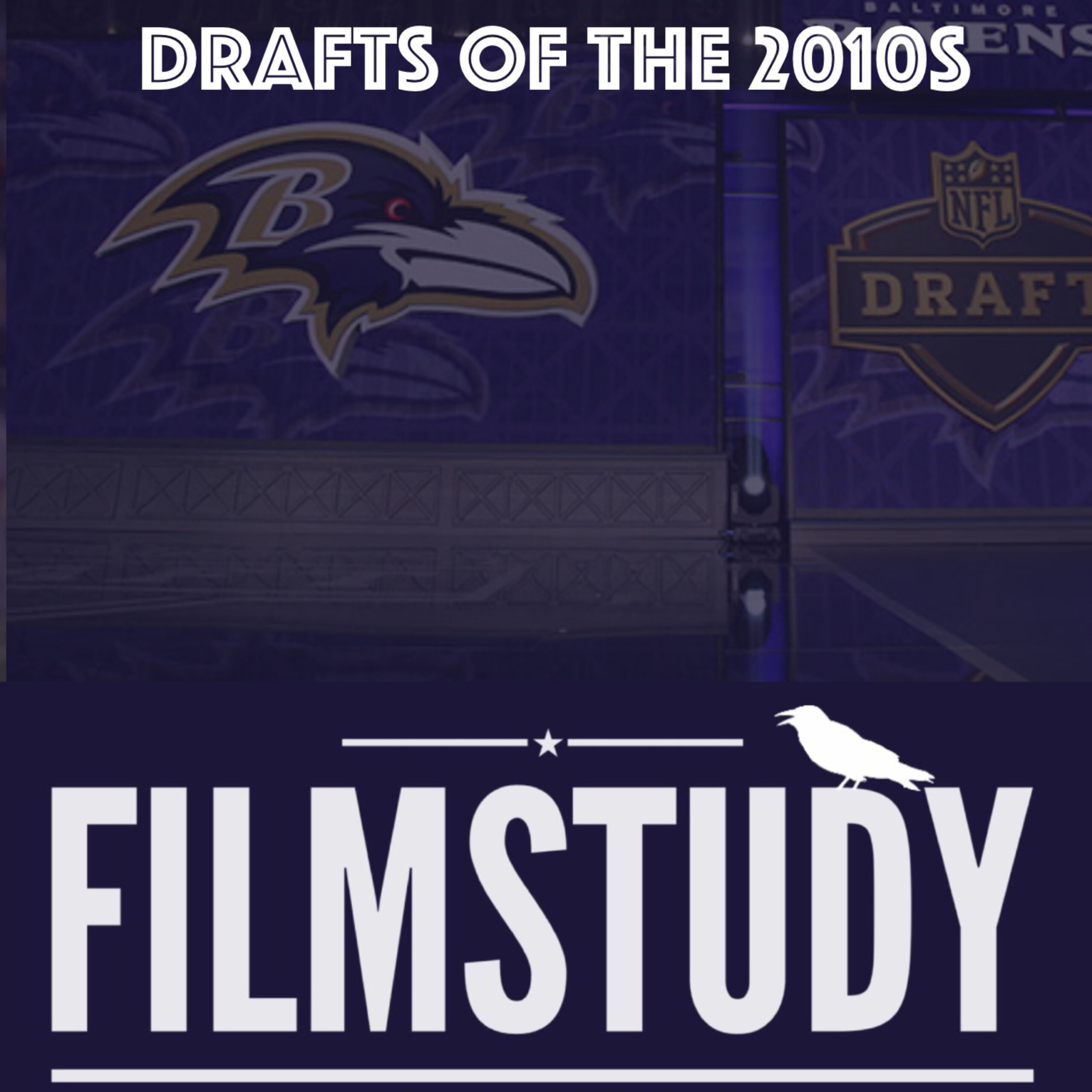 Raven Drafts of the 2010s