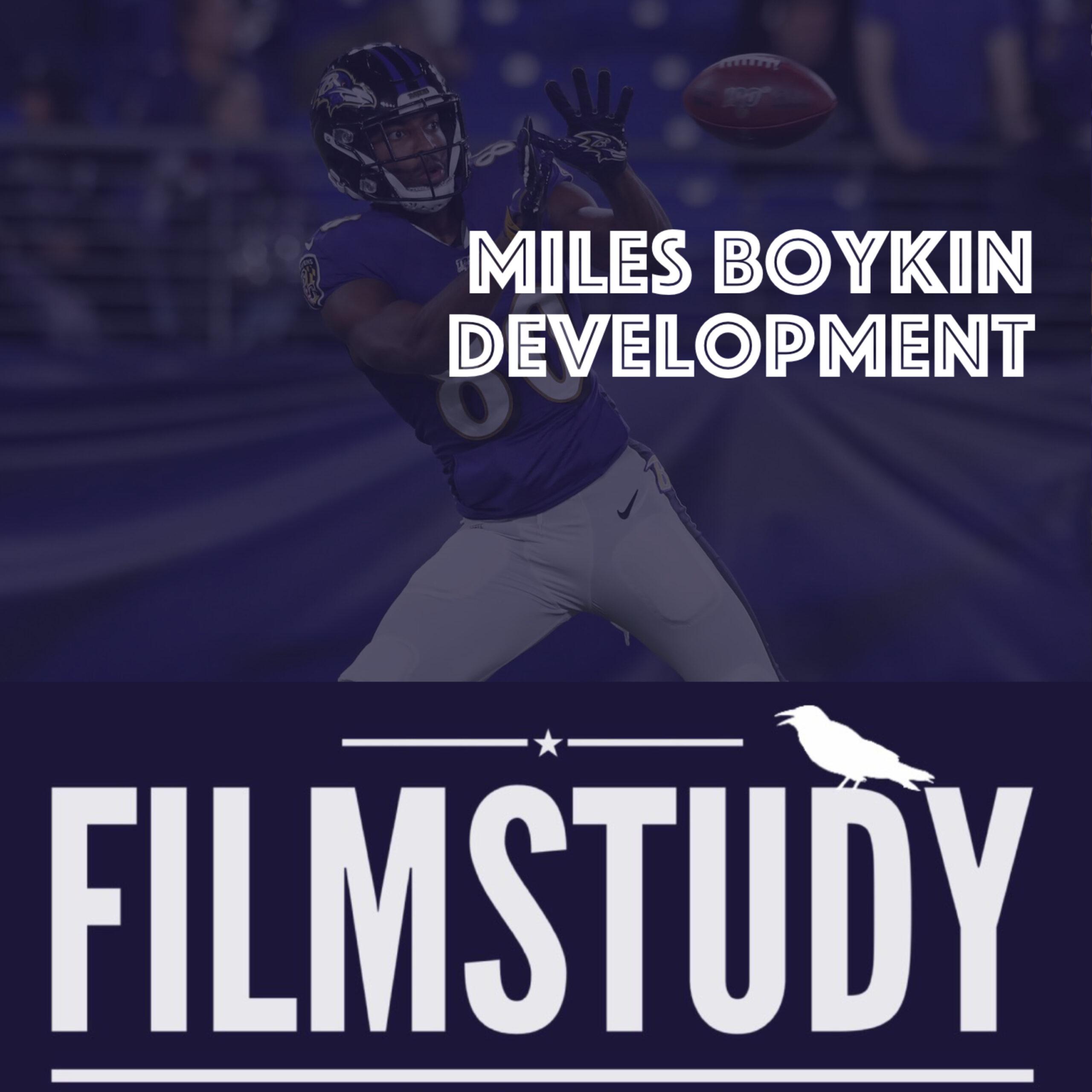 Miles Boykin Development