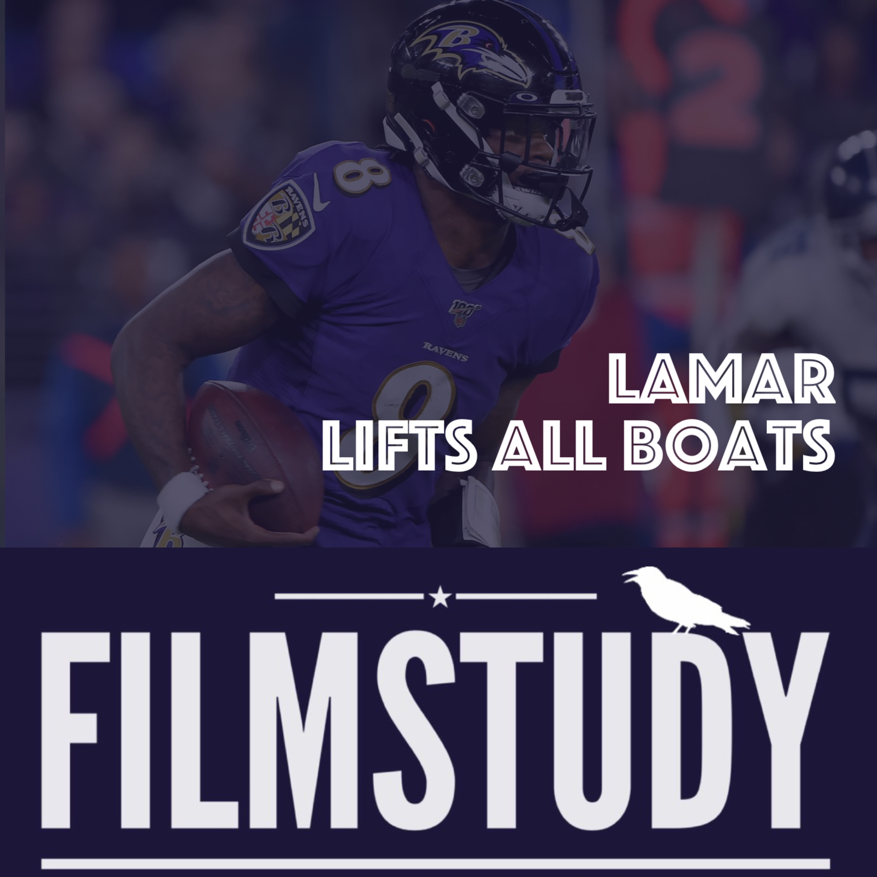 Lamar Lifts All Boats