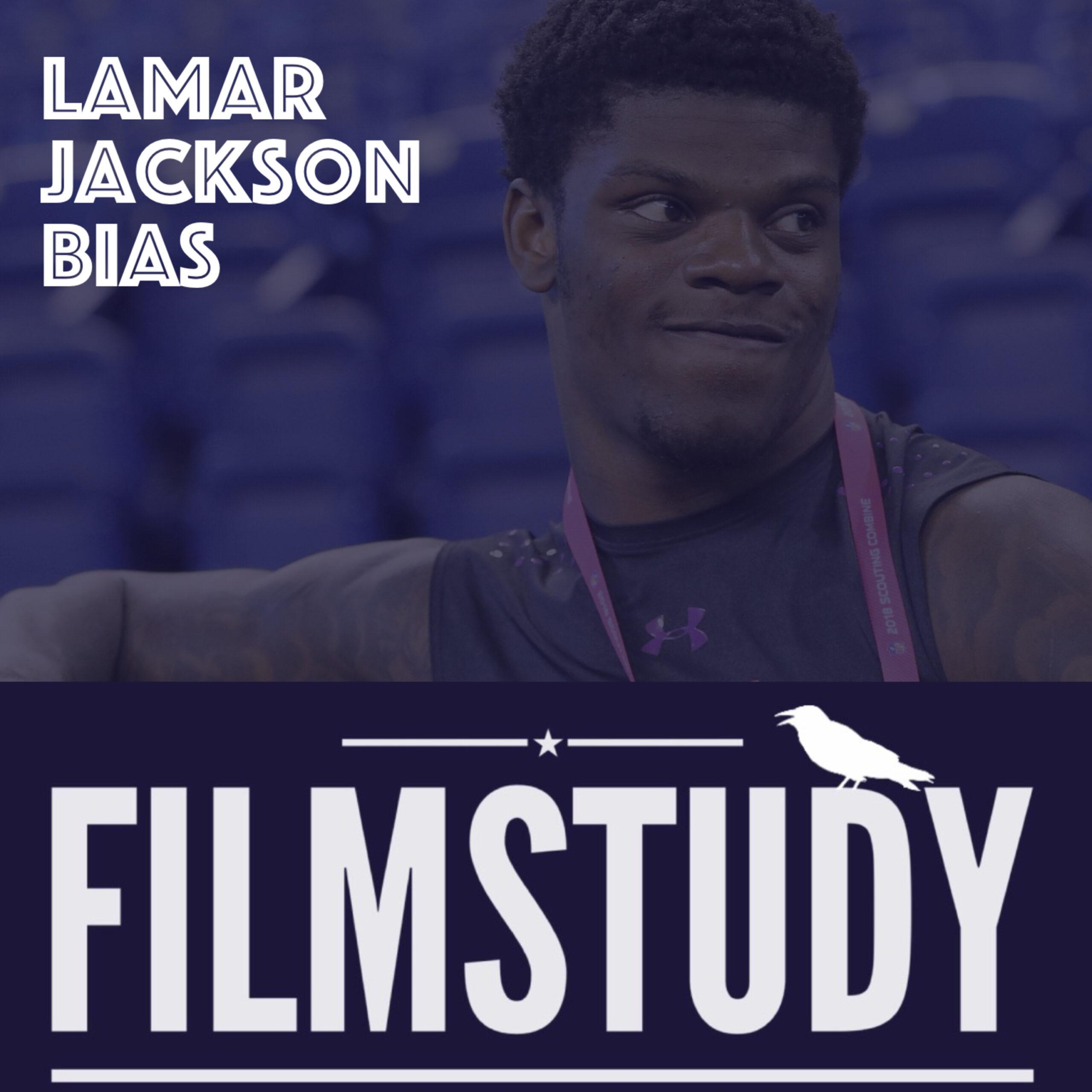 Lamar Jackson Bias