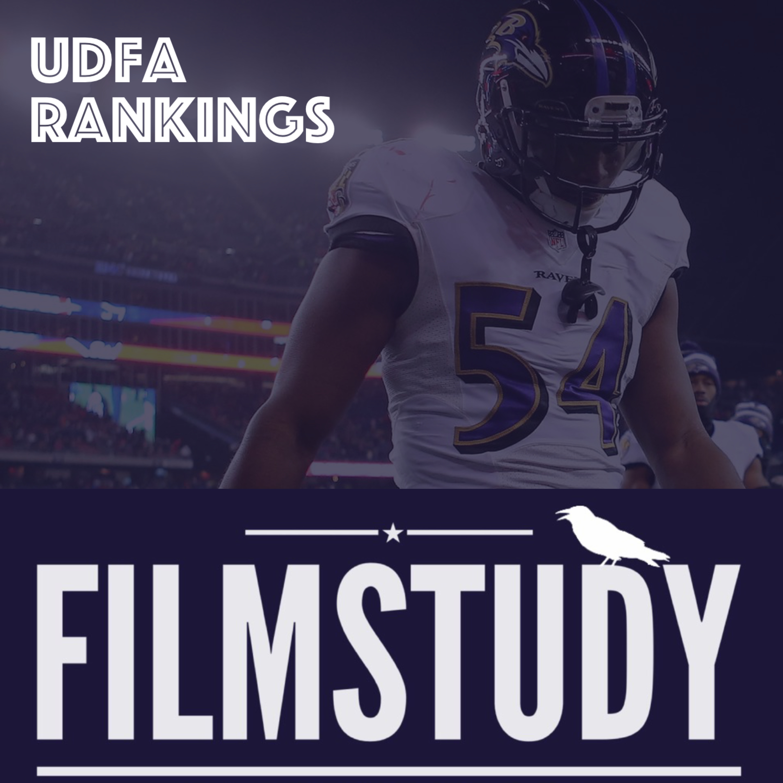 UDFA Rankings