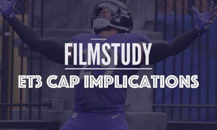 ET3 Cap Implications