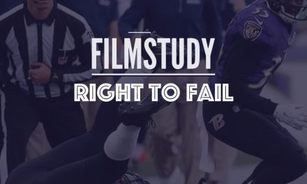 Earning the Right to Fail