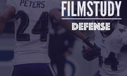 Defense Notes : Week 2 Ravens at Texans