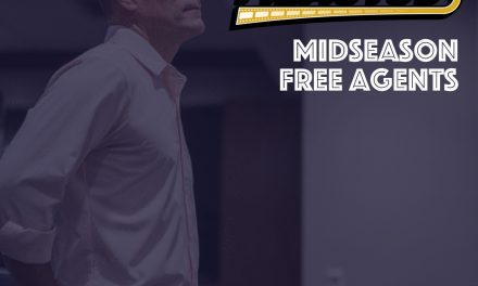 Mideseason Free Agents