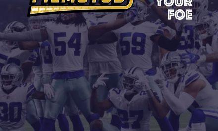 Know Your Foe Week 13 Steelers