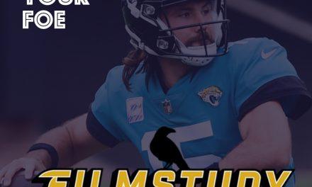 Know Your Foe : Jacksonville Jaguars