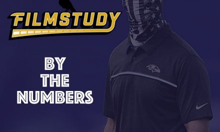 By The Numbers 1-20-21