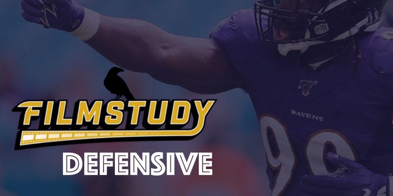 End of Season Evaluations : Defense – 1/31/21
