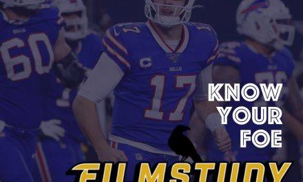 Know Your Foe : Buffalo Bills : Divisional Round