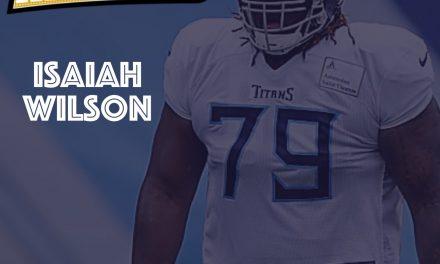 Isaiah Wilson