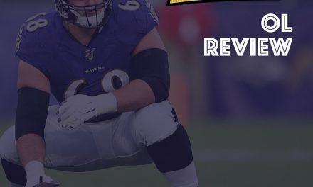 2020 OL Review