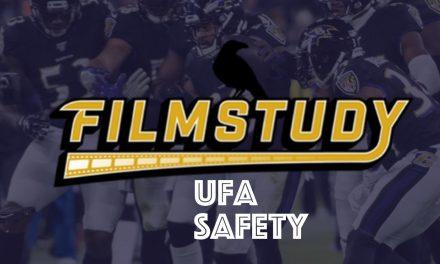 2021 UFA Safety