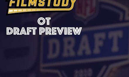 2021 OT Draft Preview