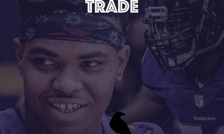 Zeus Traded to the Cheifs