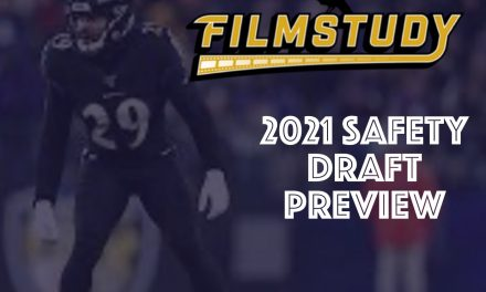 2021 Safety Draft Preview