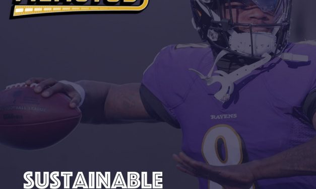 Sustainable QB Play