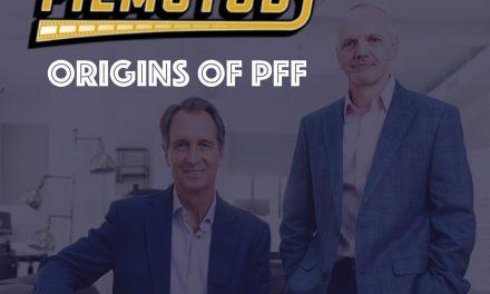 Origins of PFF